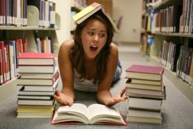 Hoe je examenstress in de hand houdt!