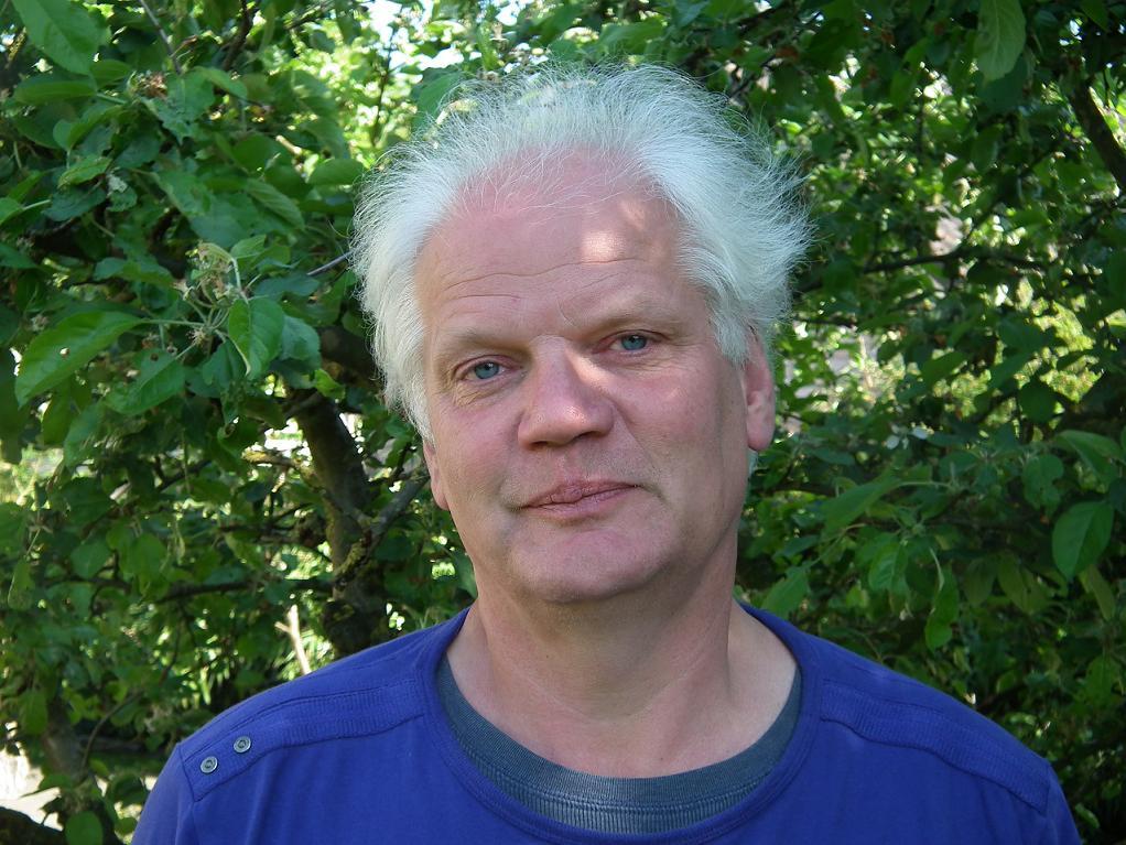 De lol van lesgeven: Financiële duizendpoot Jan Buist