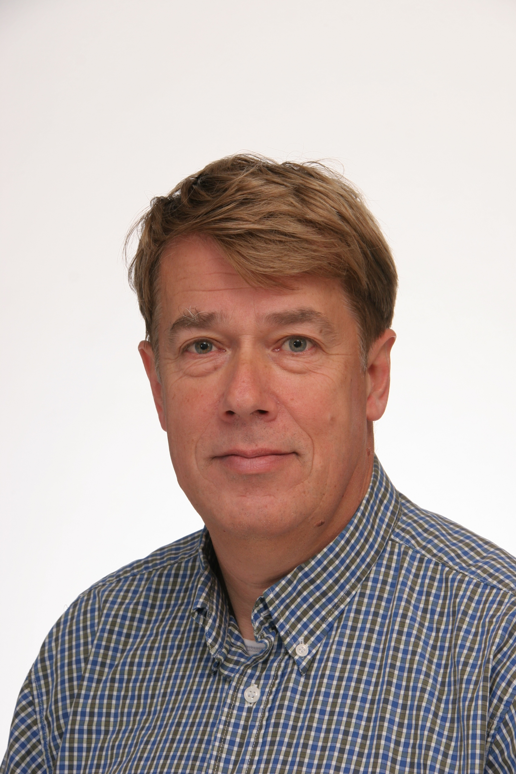 De lol van lesgeven: IPD directeur Henk Rugenbrink
