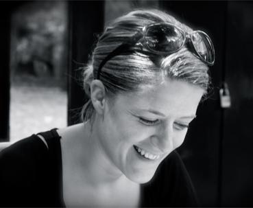 De lol van lesgeven: multitalent en binnenhuisontwerper Annelies Valentijn
