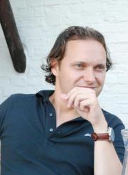 Vakinkijkje: beleggingsmakelaar Bas Brouwer