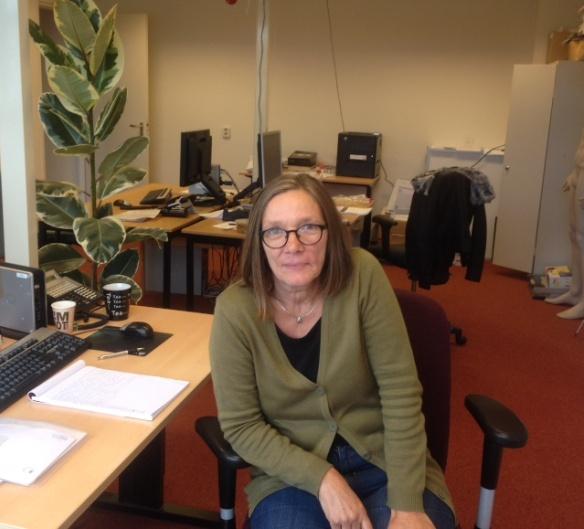 Interview met Babs van der A: van cursist naar medewerker bij IPD