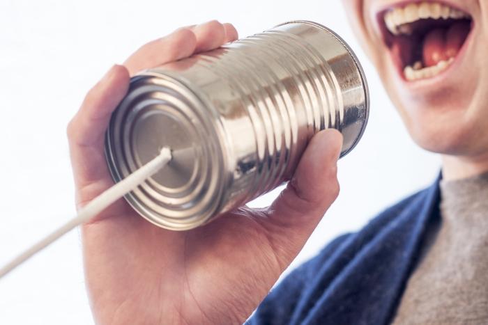 Prettige sfeer bij training Communicatie & Samenwerking