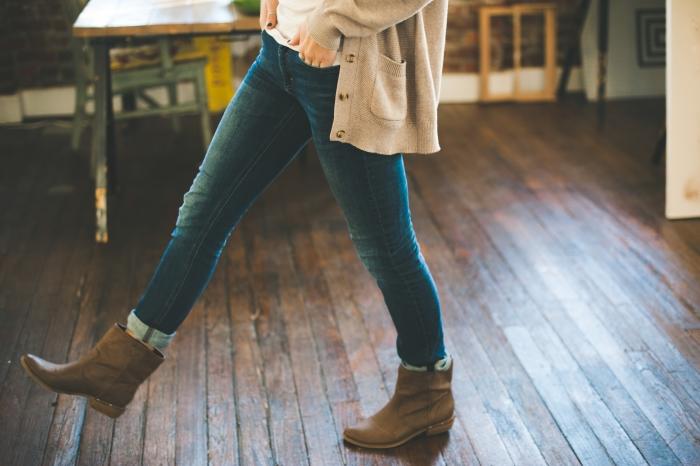 Blijf in beweging! – 4 tips om jezelf te blijven ontwikkelen