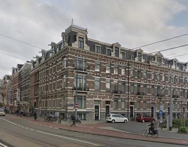 Amsterdamse 50-plussers met respect voor de klant